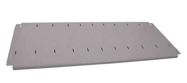 Letter Slotted Filing Shelf